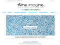 Aline Imagine - Artiste peintre