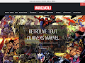 Marvel World | Boutique Marvel